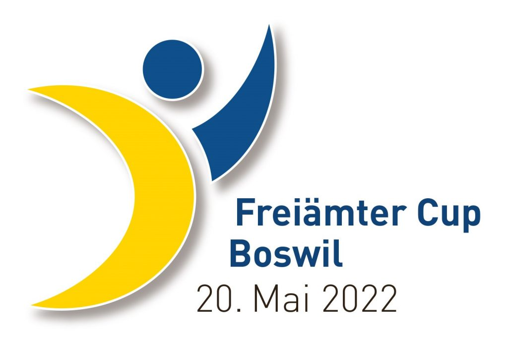 Freiämter Cup Boswil 20. Mai 2022